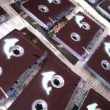 2011 : vingt cover