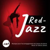 2015 : RED-JAZZ - Musique pour l'enseignement de la danse jazz cover