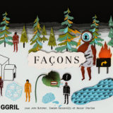 2019 : façons cover